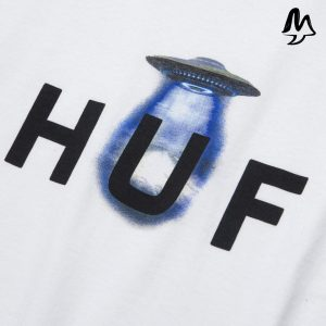 T-shirt HUF Abducted (UFO)