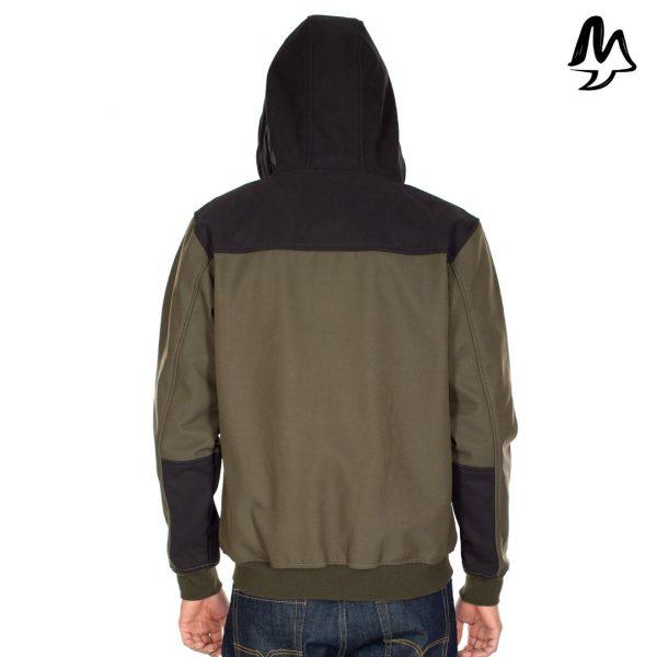 IRIEDAILY Soberaner Jacket