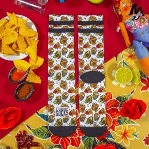 Calze American Socks TACO LIFE